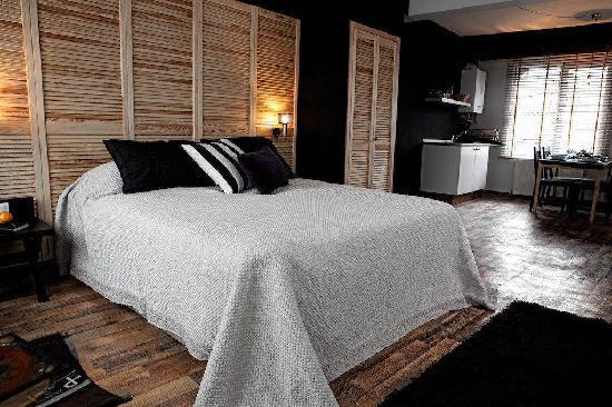 212 Istanbul Suites : flat 5.6