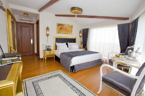 Arden City Hotel: SUITE