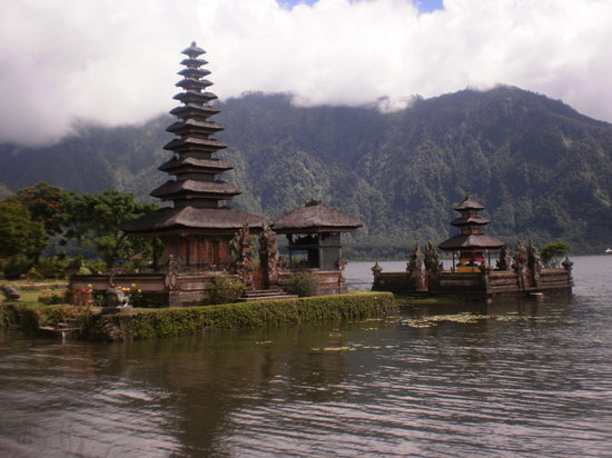 Tabanan, Indonezja: Magic Place