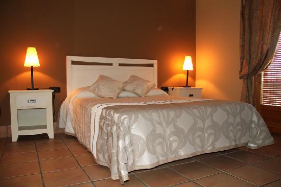 Hotel Tastavins: HABITACION SUPERIOR TEMATICA