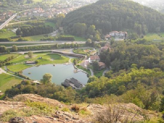 Casa Vacanze Boario: Archeopark