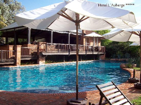Hotel L'Auberge: L`Auberge Punta del Este