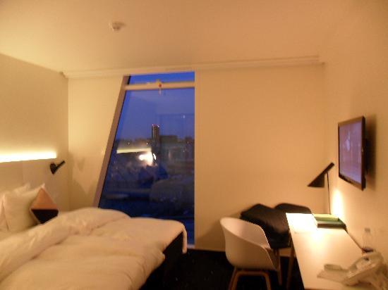 AC Hotel Bella Sky Copenhagen: Room