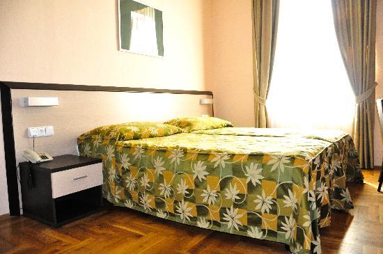 Hotel Praga 1: Room 302