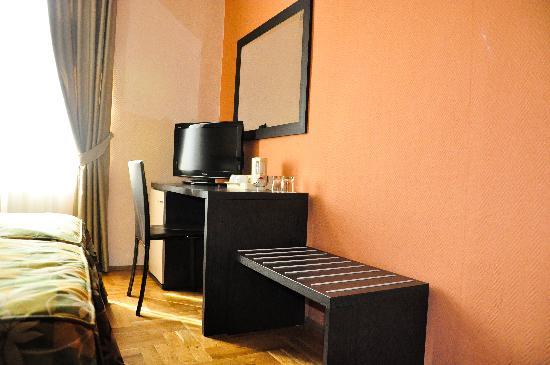 호텔 프라하1 사진