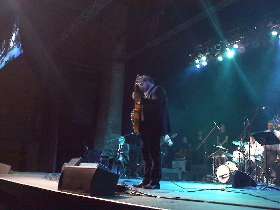 The Paramount: Scott Weiland Christmas Show