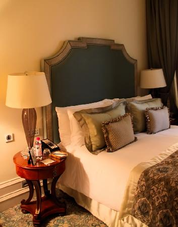 The Taj Mahal Palace : My room