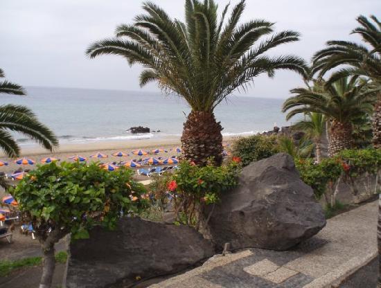 Apartamentos Fariones: Puerto del Carmen :)