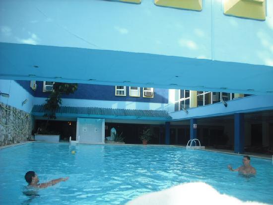 Hotel Tropicoco: Pool in the hotel