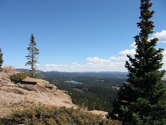 Grand Mesa: Summer Land O Lakes