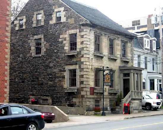 Astounding Henry House On Barrington St Picture Of Henry House Download Free Architecture Designs Scobabritishbridgeorg