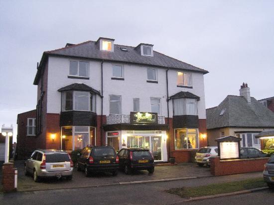 Seacliffe Hotel