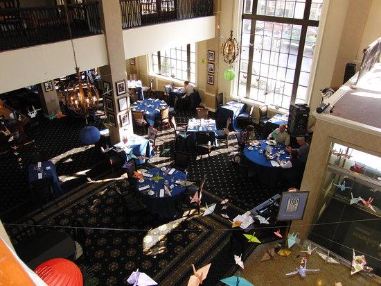 Tap Room Hotel Bethlehem
