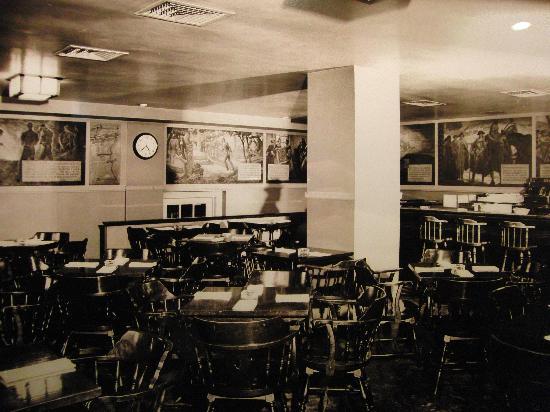 Tap Room - Hotel Bethlehem: The Original Tap Room in LL