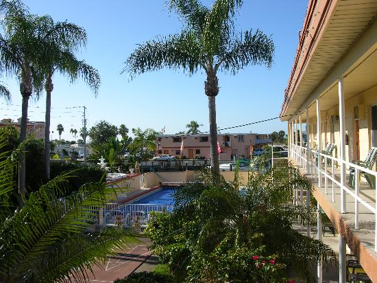 Sea Jay Motel pic. 3