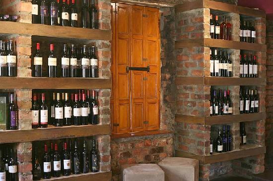 Allora : wine