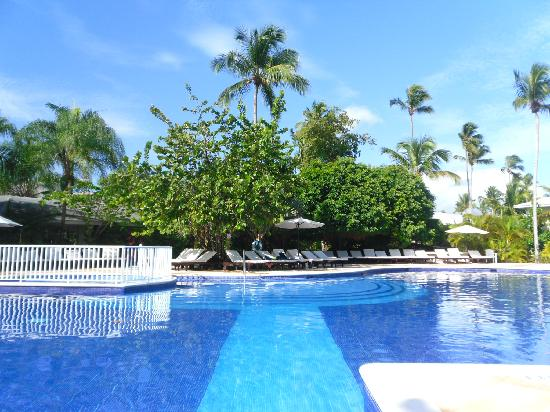 Swimming Pool Photo De Grand Bahia Principe El Portillo Las Terrenas Tripadvisor