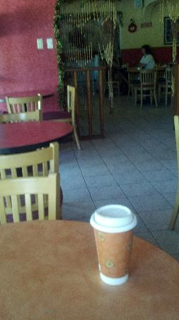 Cafe at the Park: nice place to hangout