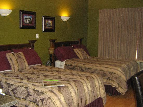 Antigonish Evergreen Inn: Room #7