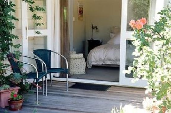 Anglesea House Bed & Breakfast: The Orange Grove