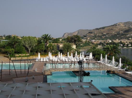 Domina Zagarella Sicily: piscina