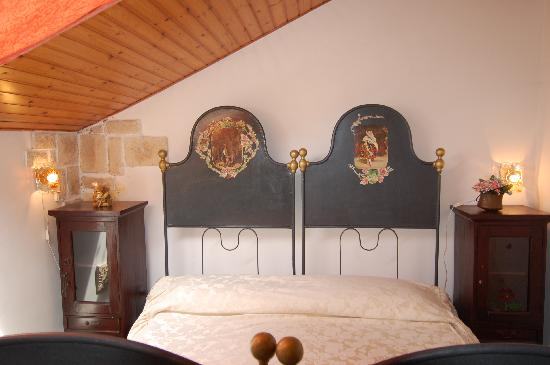 Bed and Breakfast Villa Daniela: # Luna