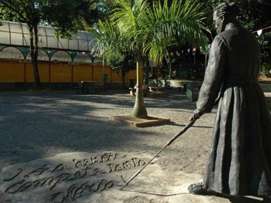 Sao Vicente, SP: Biquinha de Anchieta