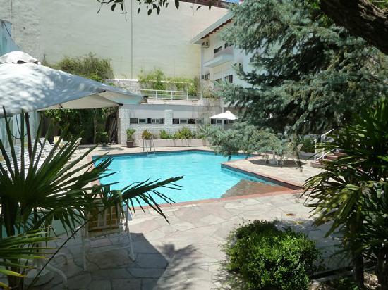Hotel Nutibara: nice pool