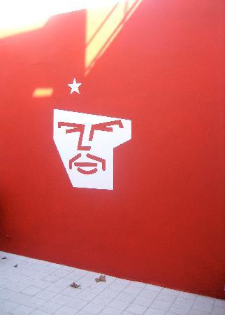 El Che según Nobrand