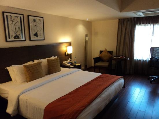 Good room - Picture of Royal Orchid Central Grazia, Vashi, Navi ...