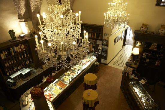 Caffe di Perugia