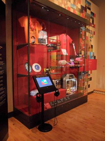 The Cardiff Story: The little museum covers a huge range of topics