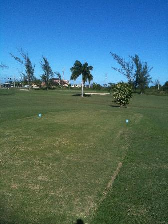 SuperClubs Ironshore Golf & Country Club: Some of the course