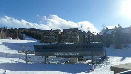 The Hotel Telluride: Village