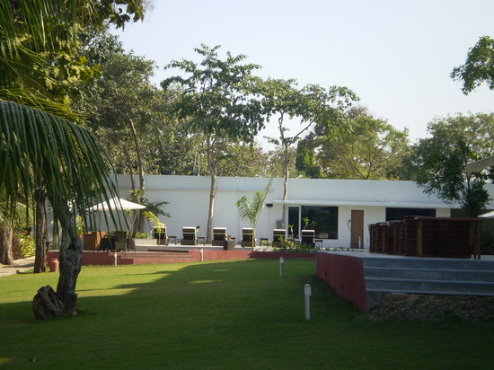 Photo of The Gateway Hotel Gir Forest Sasan Gir National Park
