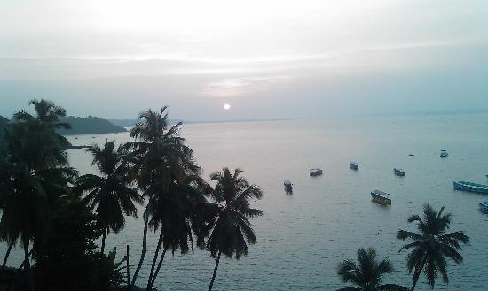 Sunrise @ Zuari View I