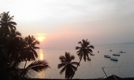 Sunrise @ Zuari View II