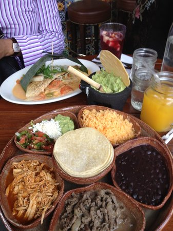 Photo of Mexican Restaurant Chavela's at 736 Franklin Ave, Brooklyn, NY 11238, United States