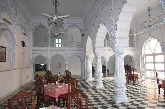 Bulandshahr, Indie: Restaraunt