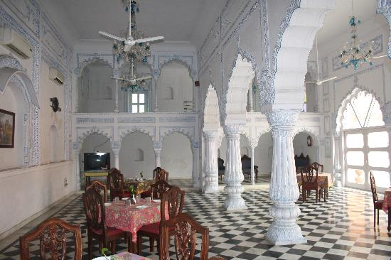 Bulandshahr, Índia: Restaraunt