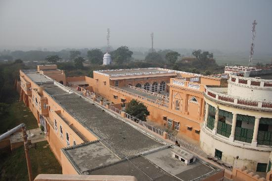 Bulandshahr, India: Aerial View