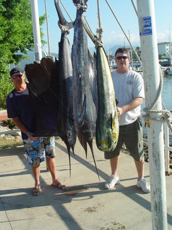 Puerto vallarta fishing 2018 all you need to know before for Puerto vallarta fishing