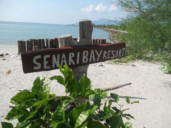 Senari Bay Resort: Langkawi