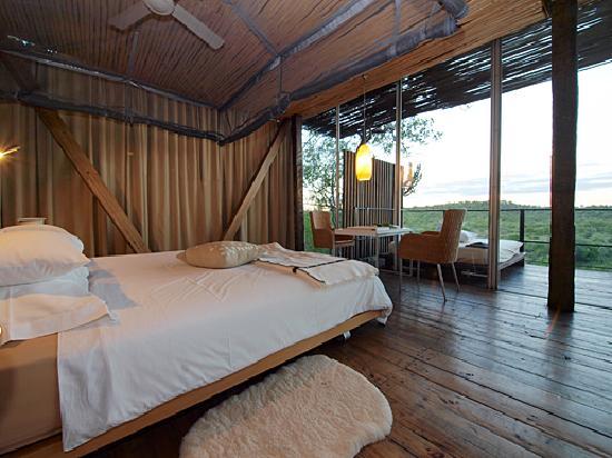 Singita Lebombo Lodge: Singita Lembombo Lodge