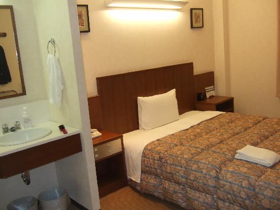 Vessel hotel Fukuoka Kaizuka: Room 1301