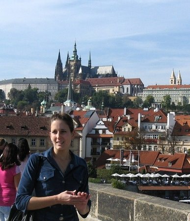 Sightseeing prague czech republic top tips before you for Where is prague near