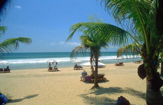 Pantai Pemuteran