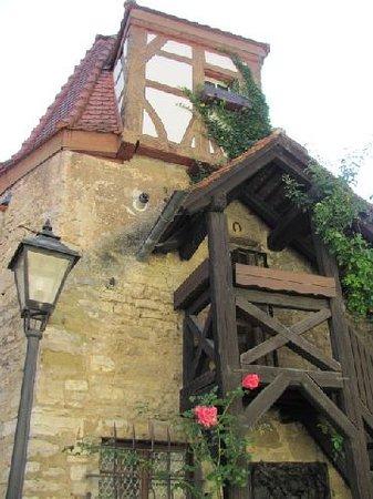 Turm Johanni