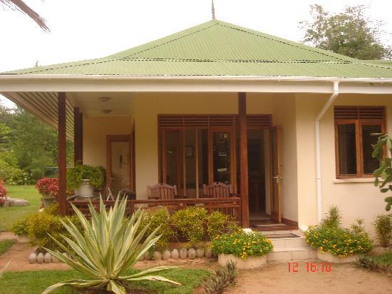 Les Villas d'Or: villa singola