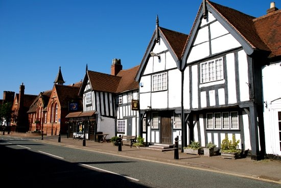 The Heritage Centre Photo